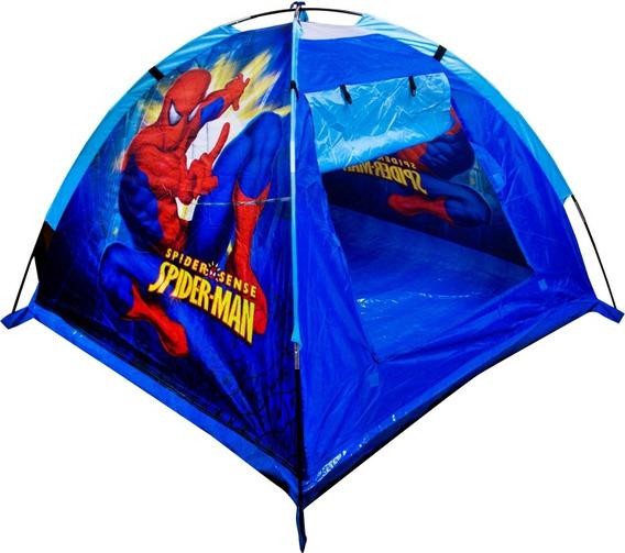 Carpa 191 Spiderman Marvel