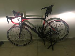 Bicicleta Bike Scott Solace 2015 Tamanho L