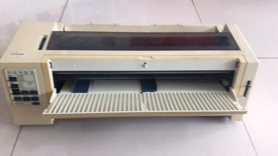 Impressora Matricial Lexmark 2381 Plus 132 Colunas