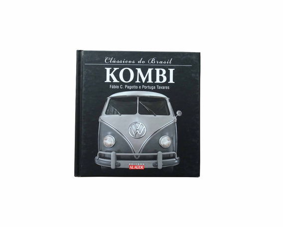 Livro Kombi