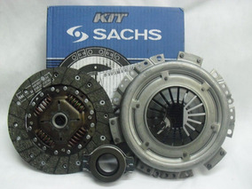 Kit Embreagem Kombi 1.4 Flex Todas Original Sachs 6454