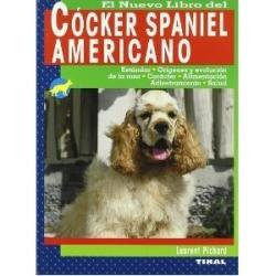 Libro El Nuevo Libro Del Cócker Spaniel Americano, Laurent P