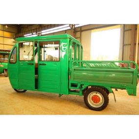 Triciclo De Carga / Transporte Elétrico