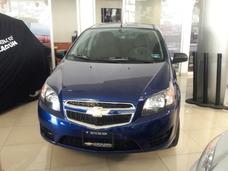 Chevrolet Aveo Lt Man 2017.5 Chevrolet Aeropuerto