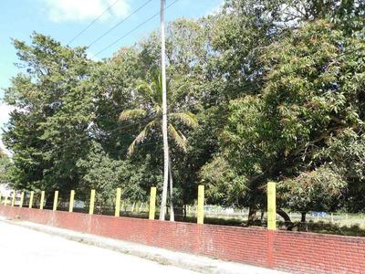 Gran Propiedad En Veracruz Mdn