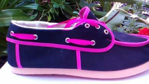 Zapatillas Nauticas