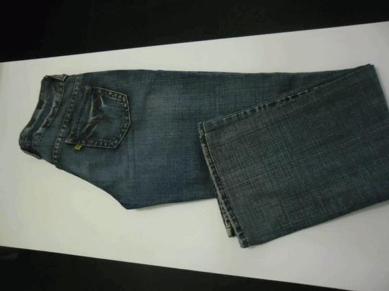 Calça Jeans Triton 40 Feminina Feminino Oferta Promocao