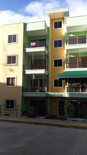 Venta-apartamento-4to. Nivel-aut. Duarte, Km.14-rd$1,800m