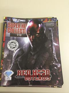 Miniaturas Marvel/dc Eaglemoss - Somente Revistas