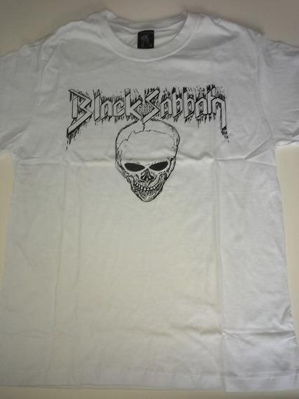 Camiseta Black Sabbath - 666 - Profanus