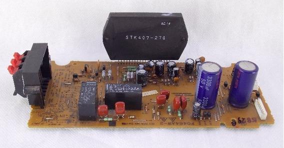 Placa Amplificadora Fo46aw-2 System Panasonic Sa-ak52 :b5829