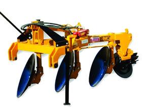 Arado Hidráulico Kimball De 3 Discos Nuevo