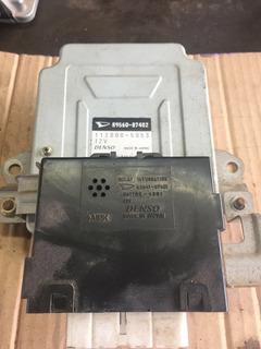 Computador Y Modulo Dahiastu Terios Año 1996