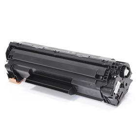 Toner Compatível Hp Cb435a Cb436a Ce285a | P1005 P1505 M1120