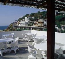 Hotel Economico En Acapulco Www.hotelrampas.com