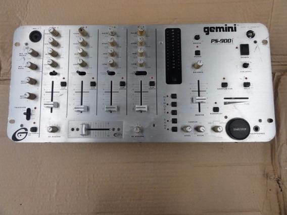 Mixer Gemini Ps-900i