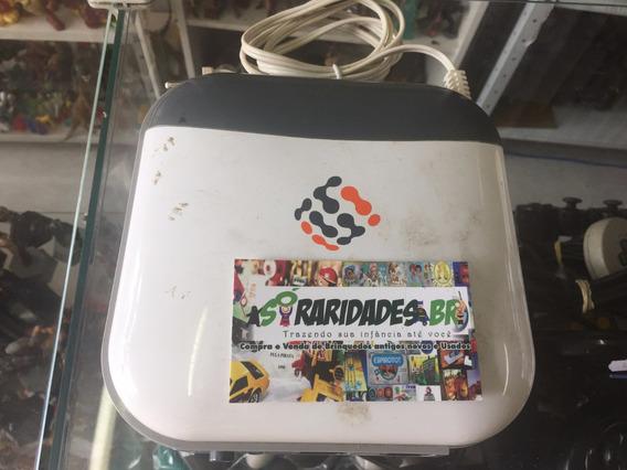 Vídeo Game Mega Drive Branco Vários Jogos Na Memória