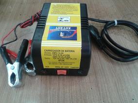 Carregador Bateria Todas