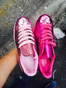 Tenis adidas Concha Silver 2016