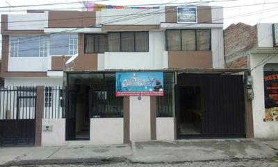 Casas - Villas En Venta En Ibarra