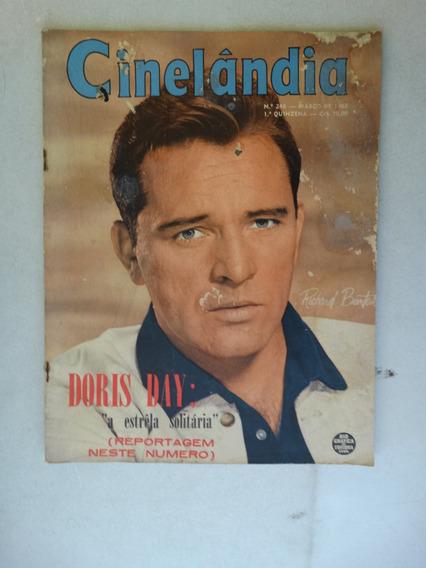 Cinelândia Nº 248! Rge Março 1963!