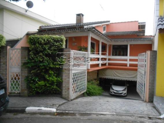 Sobrado - Jardim Santa Mena - Ref: 13772 - V-13772
