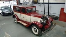 Dodge Victory Serie Da Berlina 1929