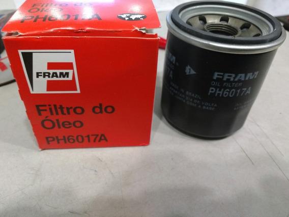 Filtro Oleo Triumph Kavasaki Yamaha Ph 6017a