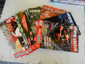Homem Aranha Superior Panini 2013-2015! Várias R$ 15,00 Cada