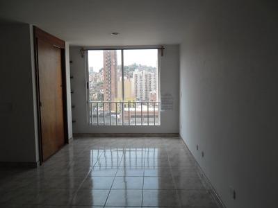 Apartaestudio En Venta En El Centro Codigo.2817