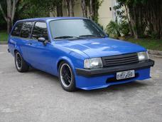 Chevette Marajo, Opala Caravan Maverick Chevrolet
