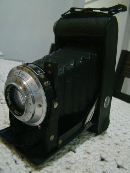 Câmera Fotográfica Franka Bonafix , Made In Germany,