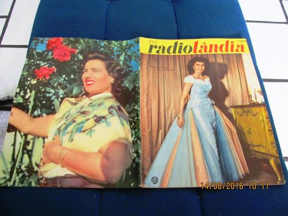 Radiolandia Hebe Ze E Zilda Carmelia Doris Cahue Norma Suely