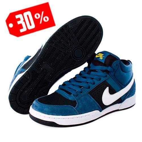 differently 89d03 dd898 Oferta Tenis Nike Renzo 2 Mid Nuevos Sh+