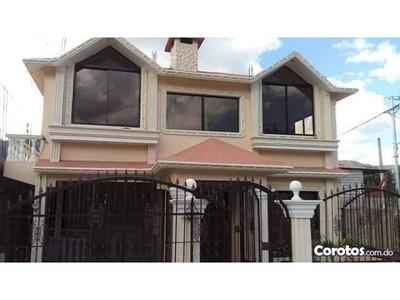Coalicion Vende Hermosa Casa Res Eden Constanza