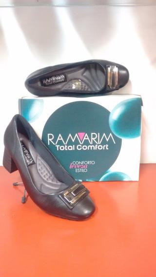 Sapato Ramarim Total Confort Ref.62262