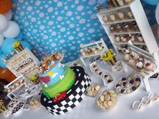Decoraciones Para Bodas, Fiestas Infantiles, Agencia Festejo