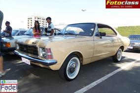 Gm - Chevrolet Opala Standard 4cc !!!