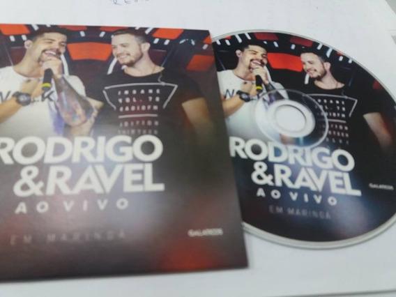 *ock* Cd Rodrigo & Ravel