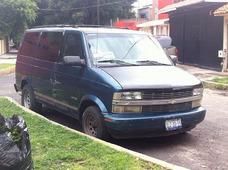 Camioneta Astro Van Mod. 95