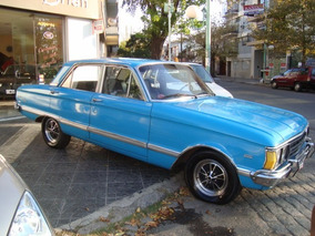 Ford Falcon Deluxe Motor 221 Original 1974 De Coleccion