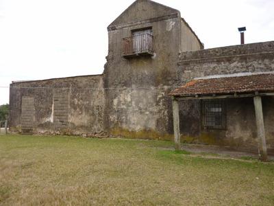 Campo A La Venta En Lavalleja A 4km De Mariscala