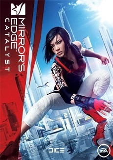 Mirrors Edge Catalyst ( Mídia Física ) Pc