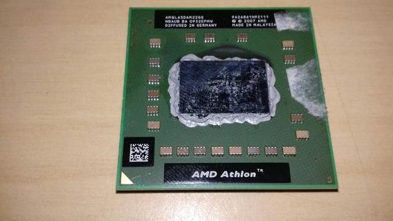 Processador Amd Athon X2 2.1 Amql65dam22gg