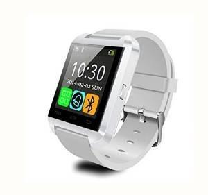 Lemfo Bluetooth Inteligente Reloj Del Reloj U8 Uwatch Fit Pa