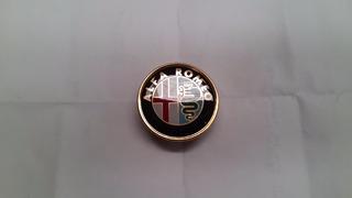 2 Centro Llanta Alfa Romeo