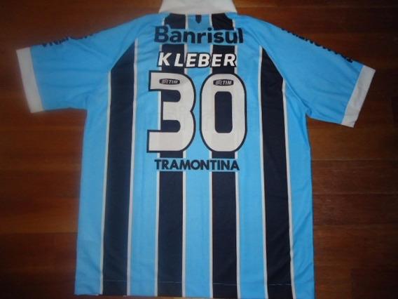 Camiseta Gremio Porto Alegre Topper Banrisul Titular #30