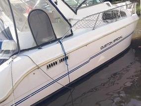 Custom Special Con Motor Mercruiser 180 Hp Diesel