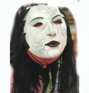 Mascara Mujer Porcelana - Barata La Golosineria