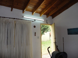 Alquiler De Casa En Mar De Ajo Norte Limite San Bernardo.